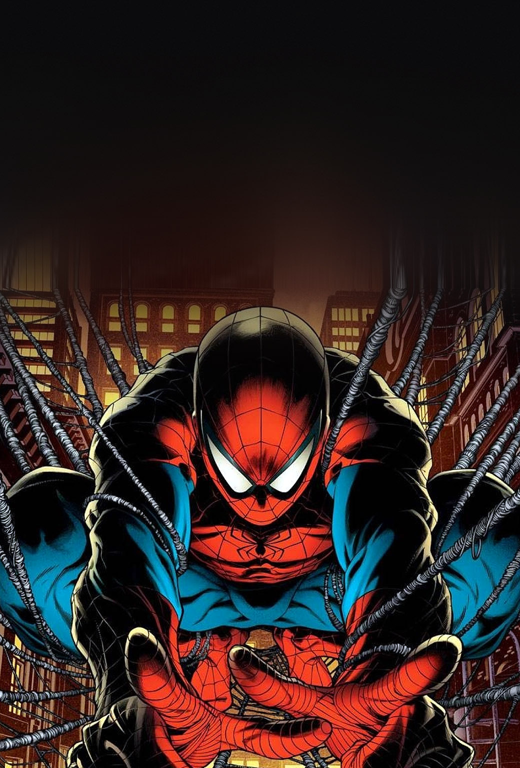 comic wallpaper for iphone 6 plus