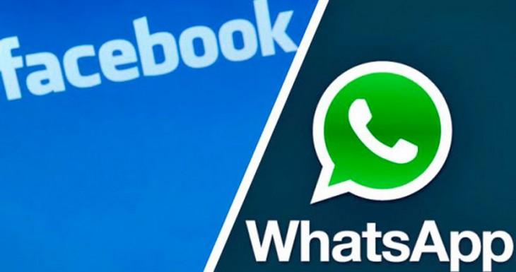 Facebook ha comprado WhatsApp por 19.000 millones de dólares, ahí es nada…