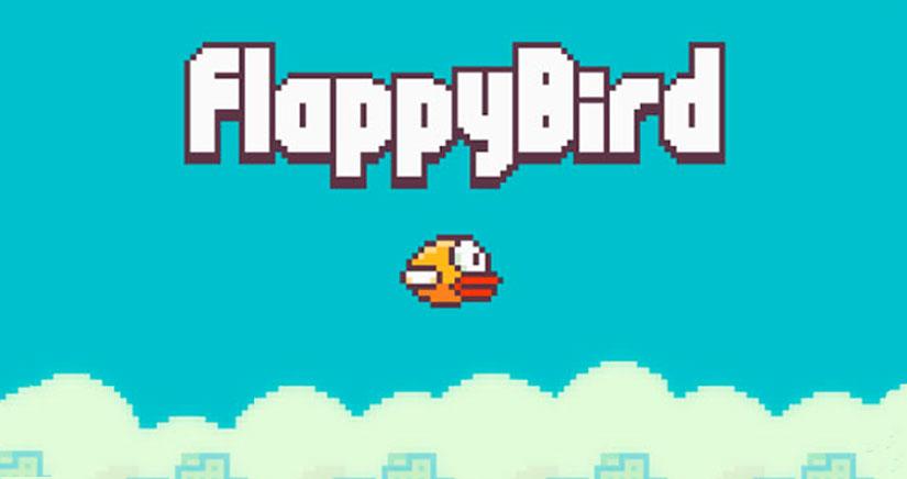 Esto es lo que pasa cuando llegas a 999 puntos en Flappy Bird