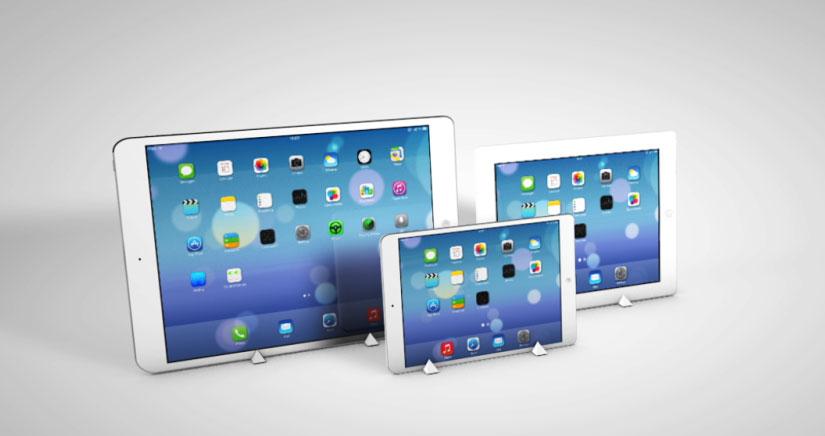 ¿Cuándo se lanzará el iPad Pro de 12,9 pulgadas? Mejor esperamos sentados…