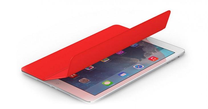 """La nueva tecnología de """"imanes inteligentes"""" de Apple promete un brillante futuro para los accesorios del iPad"""