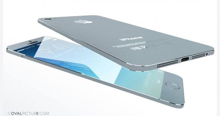 Un interesante vídeo conceptual del iPhone 6 más grande y delgado