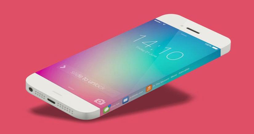 Probablemente tu próximo iPhone no necesite funda protectora