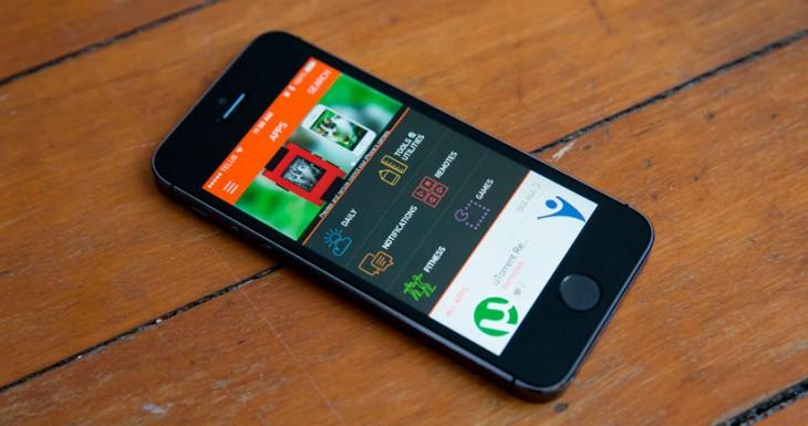 Pebble AppStore ya está disponible para iOS