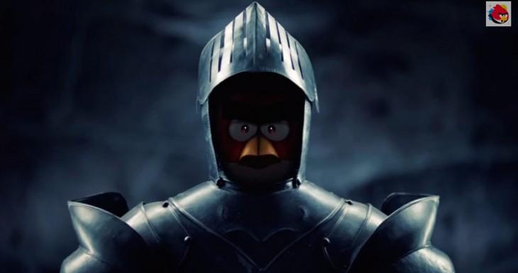 El próximo Angry Birds será un juego de Rol por turnos….