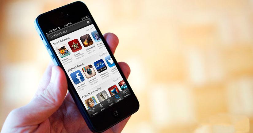 Los resultados de búsqueda de la App Store ahora con términos de búsqueda relacionados [Pruebas]
