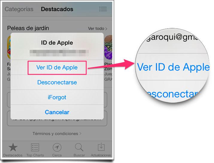 Cómo-reenviar-regalos-de-la-App-Store