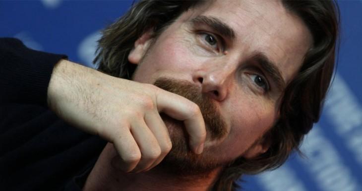 Christian Bale es el favorito para interpretar a Steve Jobs en el biopic de Aaron Sorkin