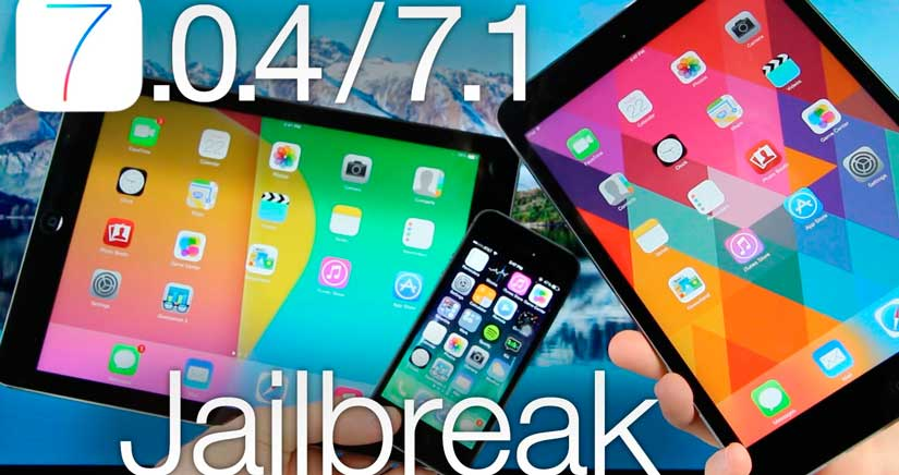 iH8Sn0w confirma el JailBreak iOS 7.1 en su iPhone 4S