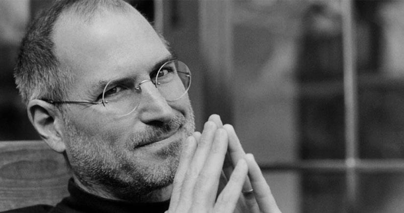 """Las dos palabras más """"temidas y odiadas"""" en el Apple de Steve Jobs"""