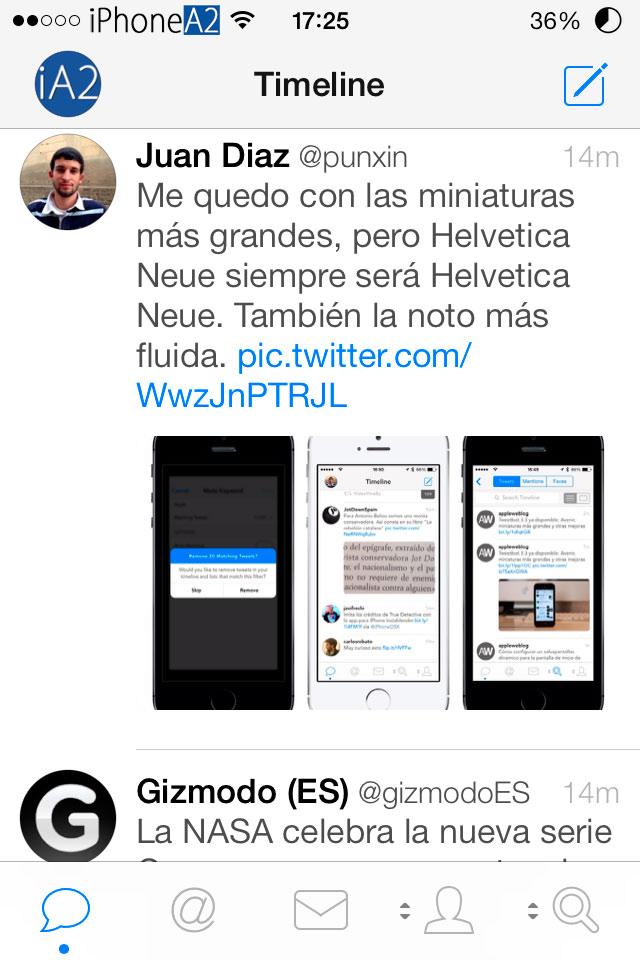 Tweetbot 3.3