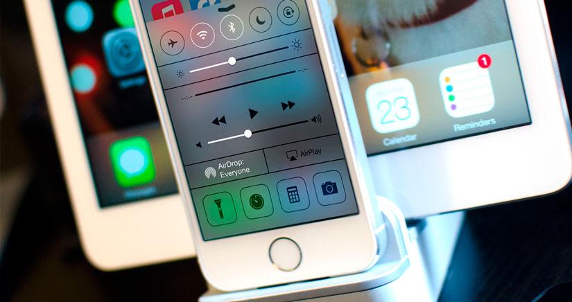 Cómo usar AirDrop para compartir archivos entre dispositivos iOS
