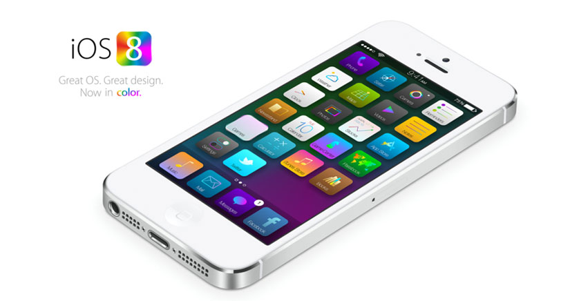 iOS 8 podría eliminar Game Center, además de incluir varios cambios y novedades