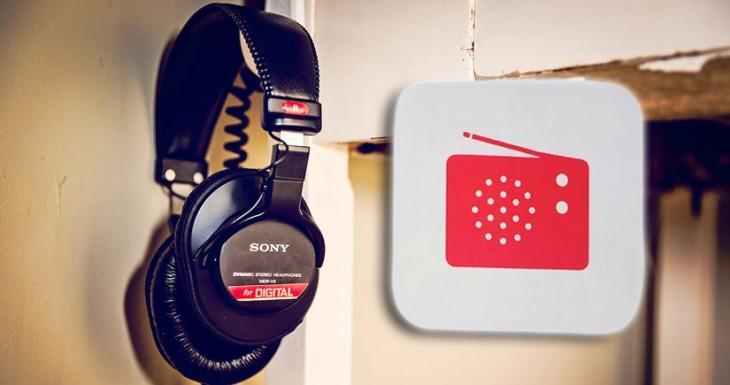 Apple está considerando hacer de iTunes Radio una aplicación nativa independiente