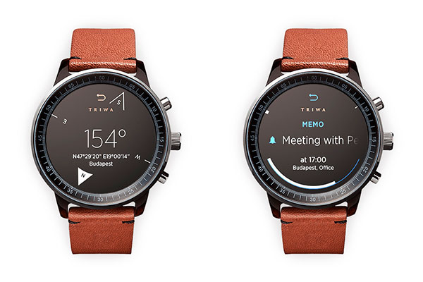 iWatch concepto