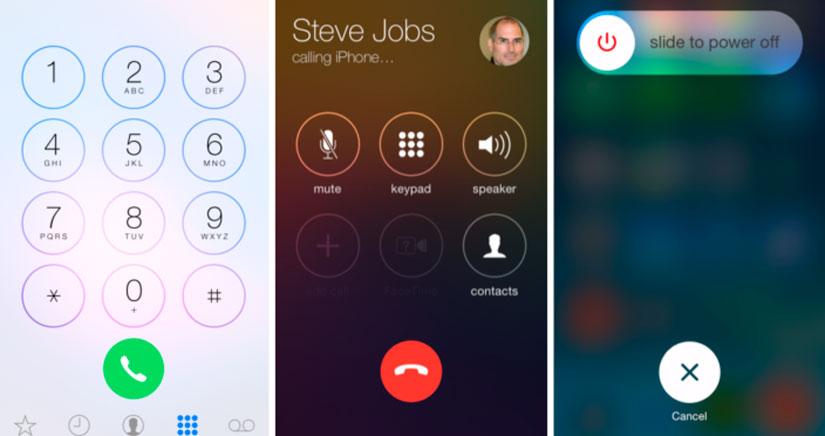 iOS 7.1 disponible para descargar [Novedades]