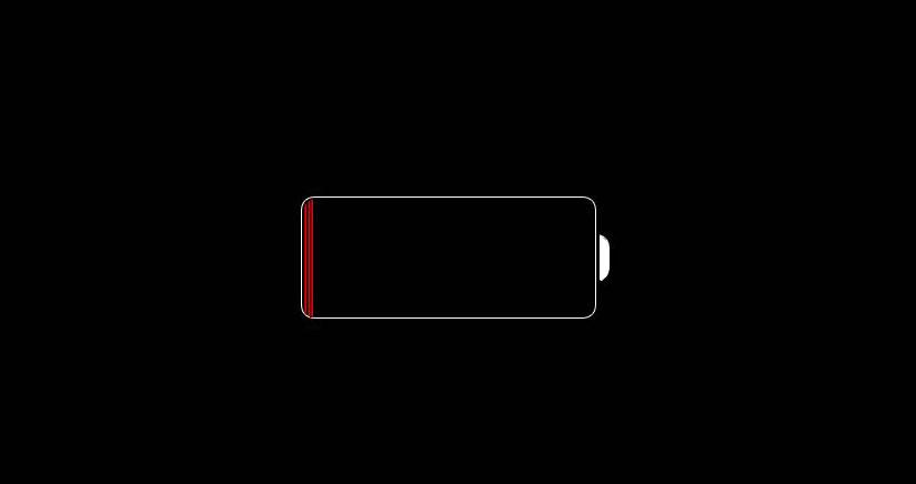 Esto es lo que pasa si metes tu iPhone en el baño mientras te duchas…
