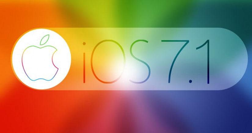 Apple incluye un mensaje de advertencia en iOS 7.1 para las compras in-app