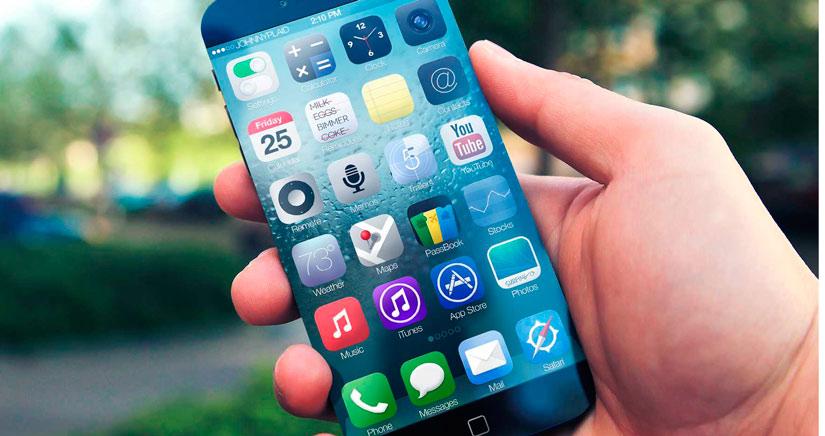 Especificaciones del iPhone 6 filtradas por Sonny Dickson