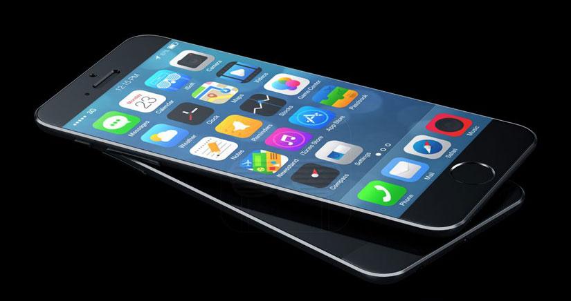 Se filtran fotos de supuestos componentes del iPhone 6