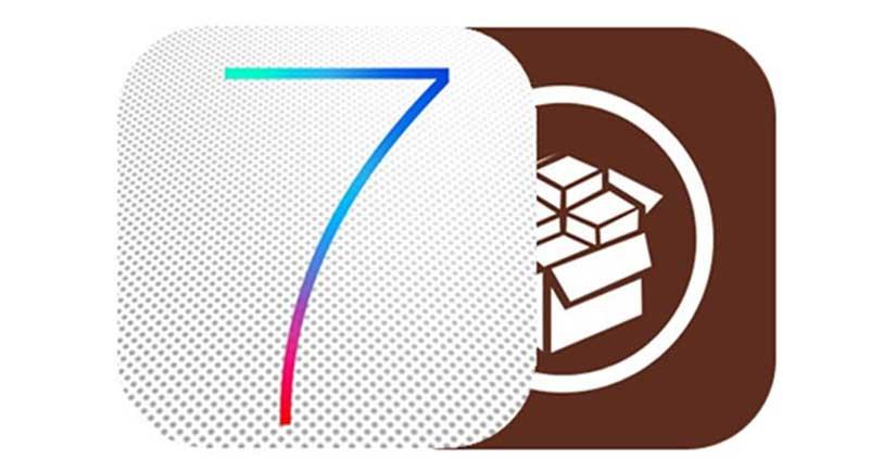 Jailbreak iOS 7.1 Unterthered demostrado por Win0cm