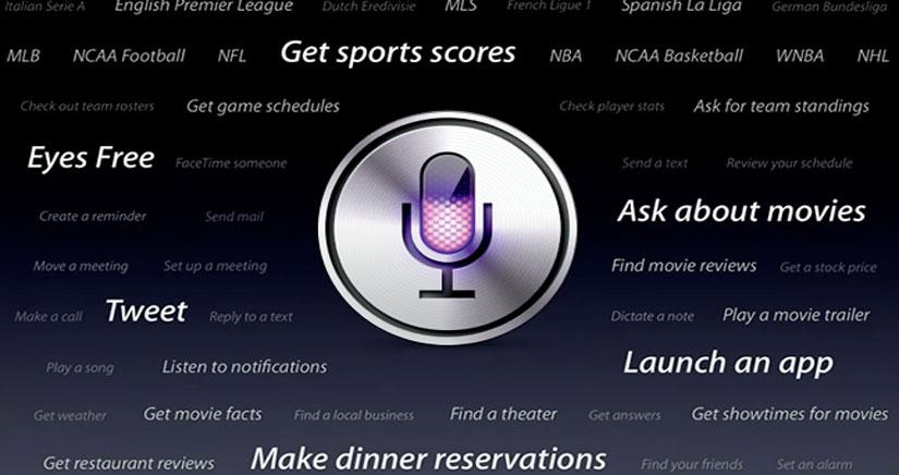 Siri será más inteligente y ofrecerá funciones avanzadas para el iWatch