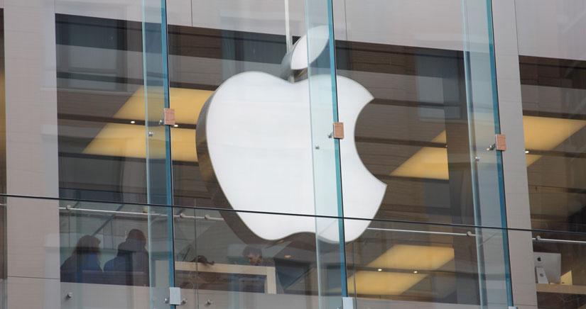 Apple presenta cuentas de sus ventas  con Records