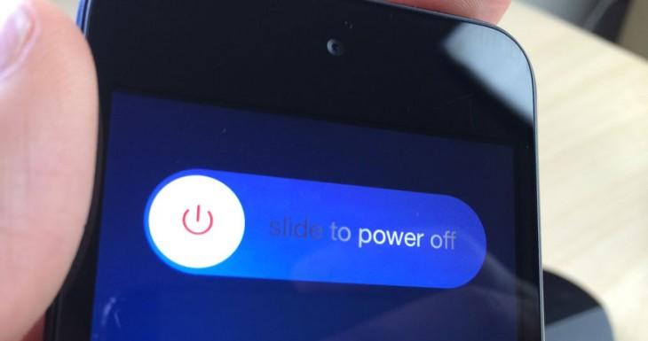 BetterPowerDown, un nuevo tweak de Cydia para poner el deslizador de apagado de IOS 7.1