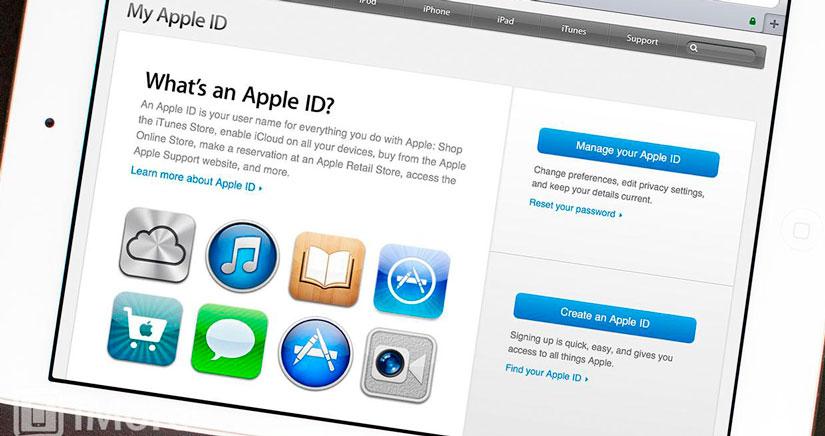 900a538206f Cómo activar la verificación en dos pasos de tu Apple ID para reforzar la  seguridad de