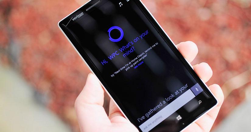 El clon de SIRI de Microsoft se llama Cortana y funciona así…