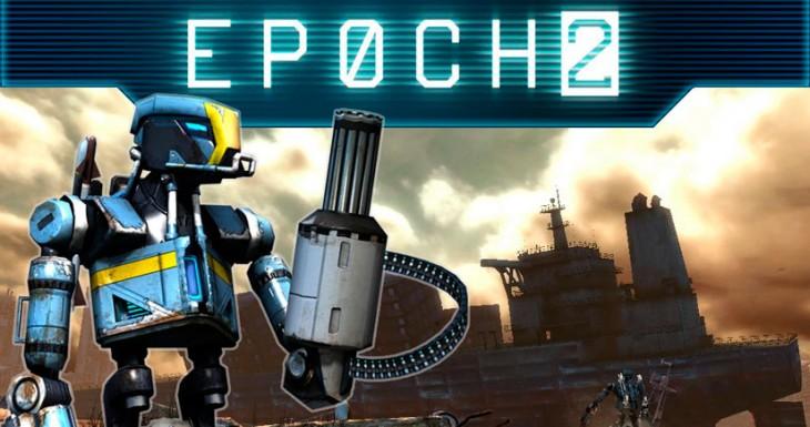 Consigue EPOCH 2 Gratis con la promoción de Abril de IGN