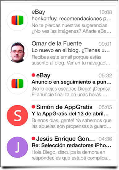 My-Mail-iPhone