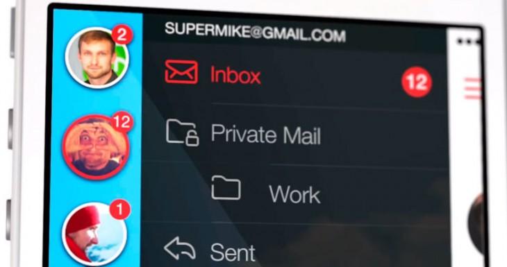My Mail, Gestiona todas tus cuentas de correo del iPhone con esta potente App Gratuita