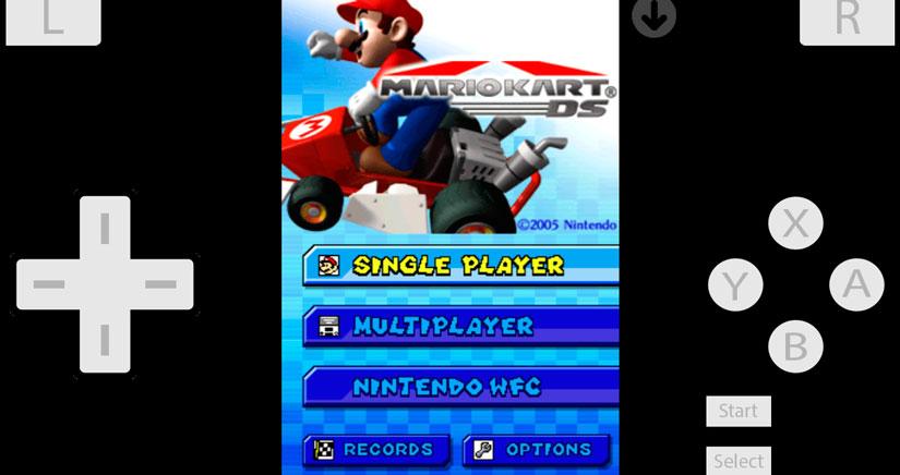 Cómo instalar un emulador de Nintendo DS en tu iPhone Sin JailBreak