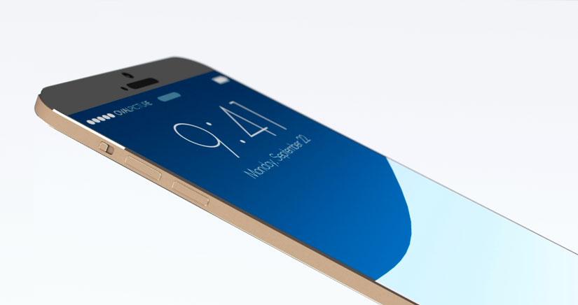 El iPhone 6 Tendría una cámara con estabilizador electrónico y píxeles más grandes