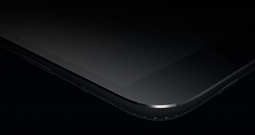Un concepto del iPad Pro de 12,9 pulgadas y con especificaciones geniales