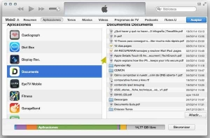 iTunes-apps-documents