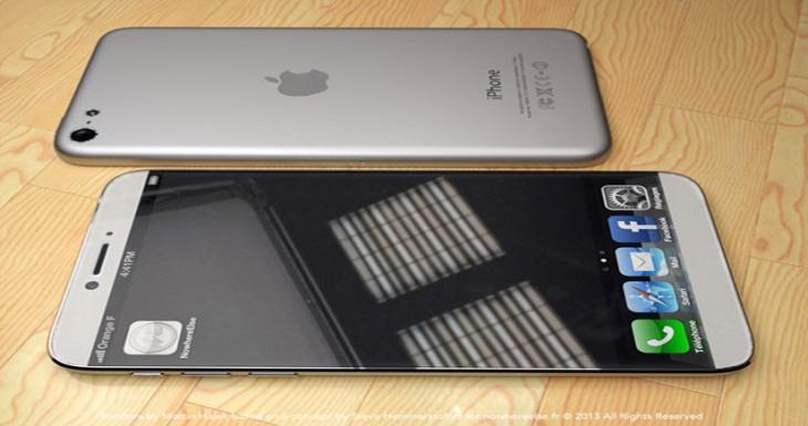 Fotos del iPhone 6 aparecen en Weibo, supuestamente tomadas en Foxconn