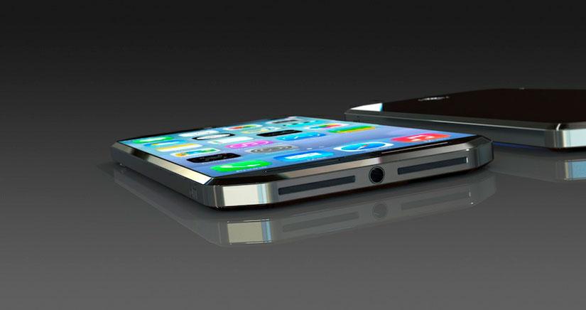 Supuestas imágenes del Chasis del iPhone 6 aparecen en Weibo