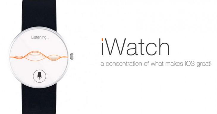 Por que puede que veamos el iWatch en la Keynote de la WWDC14