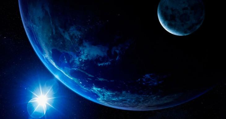 Apple se proclama líder en compromiso medioambiental. Feliz día de La Tierra.