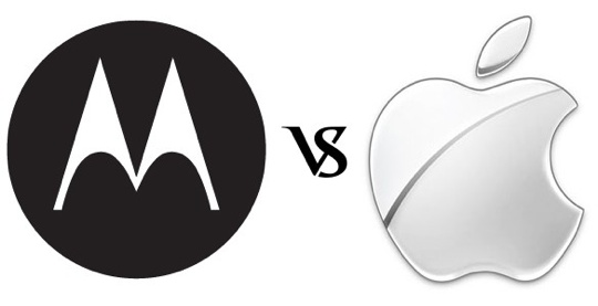Apple vs Motorola Y Vs Google Vs Samsung…. ¡Vs Todos!
