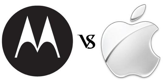 Apple vs Motorola Y Vs Google Vs Samsung…. ¡Vs Todos!