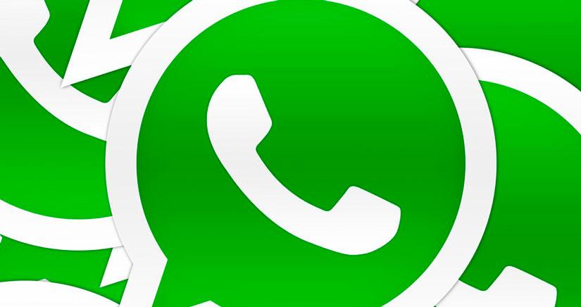 WhatsApp bate el récord de mensajes enviados en un día, 64.000 millones