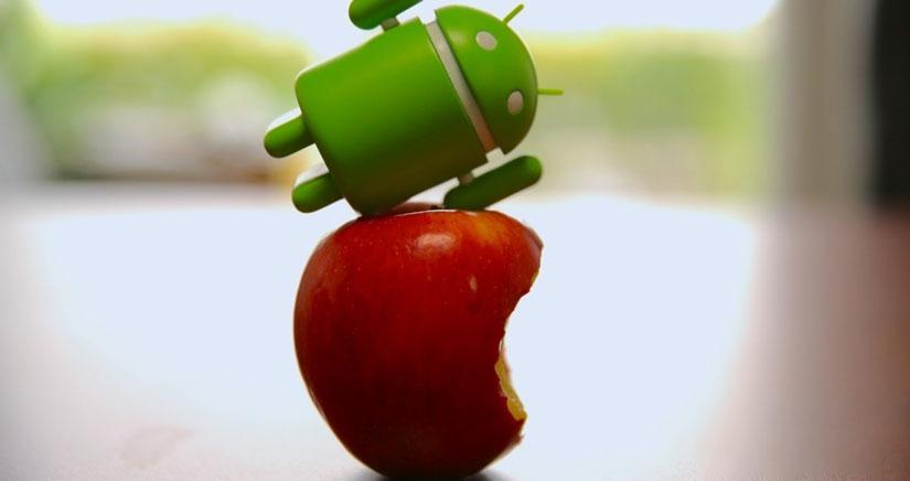 Proyecto Cider: ejecuta las Apps de iOS a dispositivos Android, envidiosos….