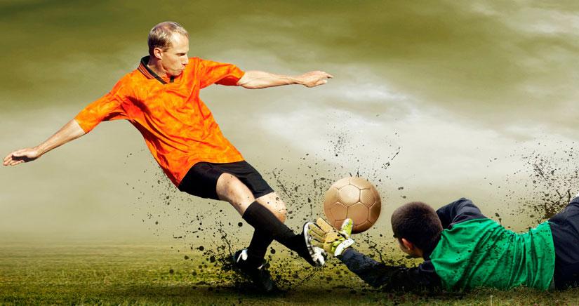 La mejor app para saber los resultados del fútbol europeo