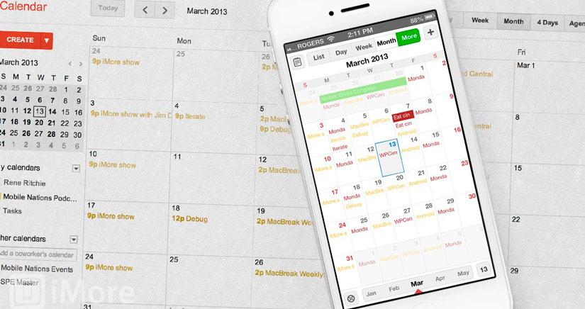 Calendars 5, una de las mejores Apps de calendario (Y de las más caras), gratis por tiempo limitado