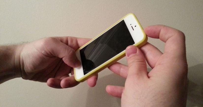 Administra las capturas de pantalla de tu iPhone o iPad