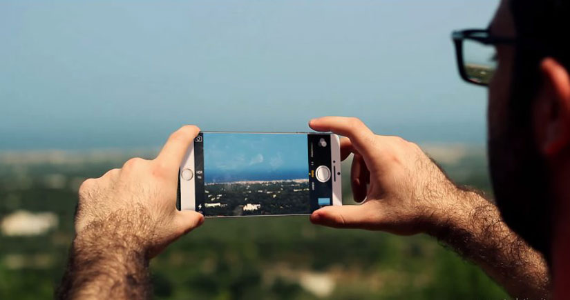 Mira el Primer anuncio del iPhone 6… ¡Toma ya!