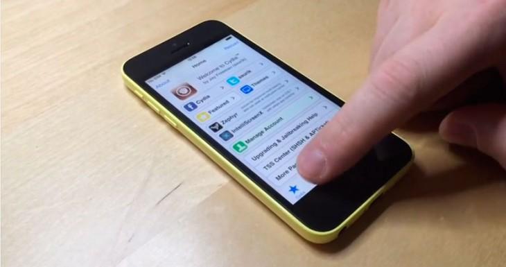 El JailBreak iOS 7.1.1 publicado en un vídeo de i0n1c